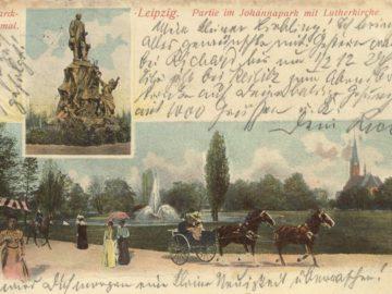 Bismarckdenkmal (1905)