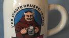 Bierkrug VEB Stadtbräu (Echt Ullrich)