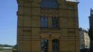 Gebäude der ehemaligen MIHOMA/ Mikrosa